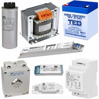 Transformatoare/Surse, acumulatori, balasturi, ignitere, condensatori
