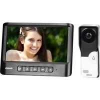 Sisteme de acces&supraveghere Audio&Video