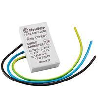 Dispozitiv de protectie la supratensiune pentru prizele de 230V, Finder